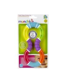 Игрушка-прорезыватель Munchkin Twisty Figure