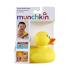 Игрушка для ванной Munchkin Уточка 11051, 5019090110518