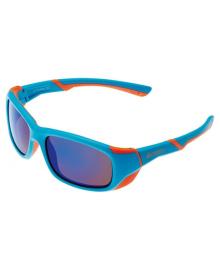 Cairn очки Turbo Jr Category 4 mat azure-orange JSTURBO-132