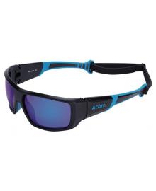 Cairn очки Skim mat black-azure NSKIM-102