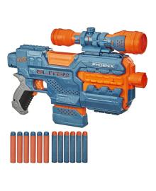 Бластер Hasbro Nerf Elite 2.0 Phoenix CS 6