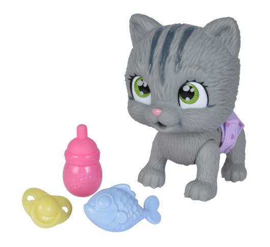 Игровой набор Simba Pamper Pets Котенок