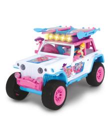 Игровой набор Dickie Toys Девичий стиль Фламинго