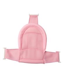 Гамак Babyhood натяжной для ванны розовый