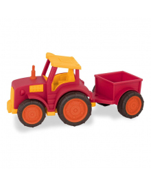 Трактор Battat Баттатомобиль