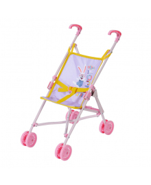 Коляска для куклы Baby Born S2 828670, 4001167828670