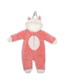Katamino Rose Unicorn Bebetto K2880, 8697558705550
