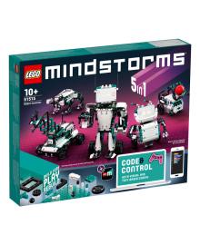 LEGO® MINDSTORMS® Изобретатель роботов 51515
