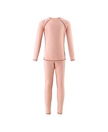 Комплект термобелья Reima Lani Pink 536442-3040, 6438429366959