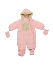 Комбинезон BluKids Teddy Bear 5616057, 8050566605142