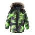 Куртка LASSIE by reima Steffan Lime 721759-8351, 6438429372004