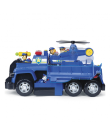 Игровой набор Paw Patrol Полицейский автомобиль Гонщика