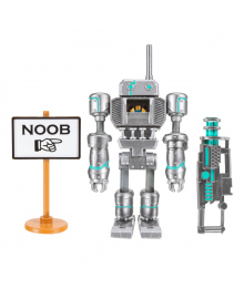 Фигурка Roblox Imagination Figure Pack Noob Attack ─ Mech Mobility W7