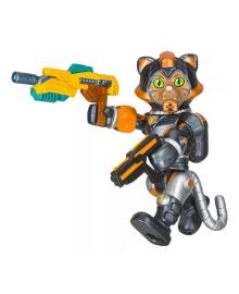 Фигурка Roblox Core Figures Cats in space: Sergeant Tabbs W5