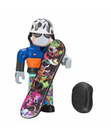 Фигурка Roblox Core Figures Shred: Snowboard Boy W6