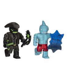 Игровой набор Roblox Game Packs A Pirate's Tale: Shark People W7