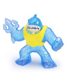 Игрушка-тянучка GooJitZu Траш акула 12 см