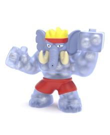 Игрушка-тянучка GooJitZu Гигатаск слон 12 см