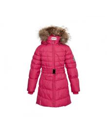 Зимнее пальто-пуховик HUPPA YASMINE, 12020055-00063, 7 лет (122 см), 7 лет (122 см) 12020055-00063-122