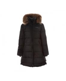 Зимнее пальто-пуховик HUPPA PARISH, 12470055-00009, 10 лет (140 см), 10 лет (140 см) 12470055-00009-140