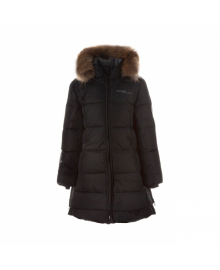 Зимнее пальто-пуховик HUPPA PARISH, 12470055-00009, 12 лет (152 см), 12 лет (152 см) 12470055-00009-152