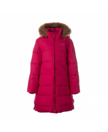 Зимнее пальто-пуховик HUPPA PARISH, 12470055-00063, 11 лет (146 см), 11 лет (146 см) 12470055-00063-146