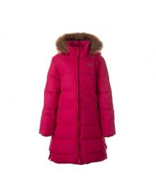 Зимнее пальто-пуховик HUPPA PARISH, 12470055-00063, 8 лет (128 см), 8 лет (128 см) 12470055-00063-128