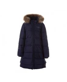 Зимнее пальто-пуховик HUPPA PARISH, 12470055-00086, 11 лет (146 см), 11 лет (146 см) 12470055-00086-146