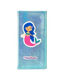 Набор-кошелек косметики Martinelia Little Mermaid