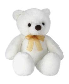AURORA Мягкая игрушка Медведь белый 46 см