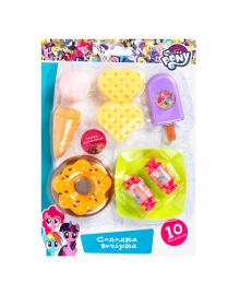 Игровой набор My Little Pony Сладкая вечеринка