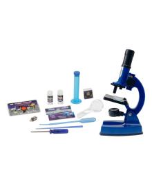 Микроскоп Eastcolight Делюкс увеличение до 1200 раз