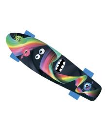 Скейт GO Travel с рисунком LS-P2206-1