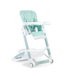 Детский стульчик для кормления Mioobaby Soul Mentol