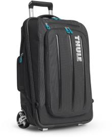 Сумка-рюкзак на колесах Thule Crossover 38L (Black) (TH 3201502)