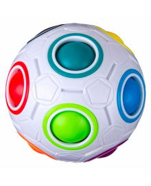 Головоломка Same Toy IQ Ball Cube 2574Ut, 2340000008919