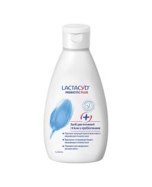 Средство для интимной гигиены Lactacyd Prebiotic Plus 200 мл