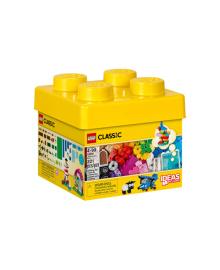 Конструктор LEGO креативні кубики (10692), 5702015355704
