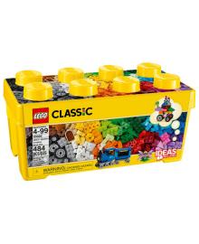 Конструктор LEGO Середня будівельна коробка (10696), 5702015357180
