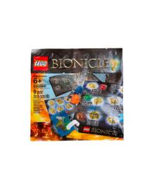 Біонікл: пак героя LEGO 5002941