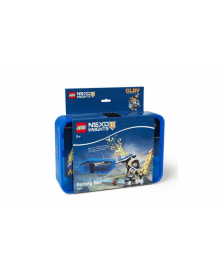 Бокс НЕКСО НАЙТС для хранения фигурок (с перегородками) LEGO 40841734