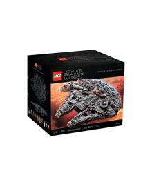 Конструктор LEGO Сокіл тисячоліття (75192), 5702015869935