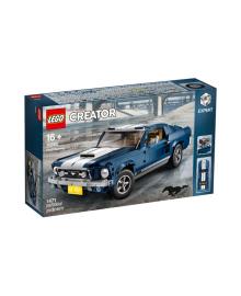 Форд Мустанг (Ford Mustang) LEGO 10265, 5702016368260
