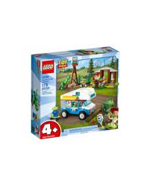 Отпуск RV LEGO 10769, 5702016367744