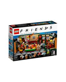 Конструктор LEGO Друзі: Центральний Перкі «Friends» (21319), 5702016603842