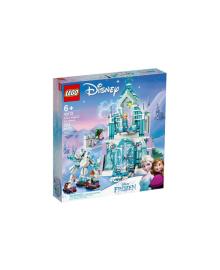 Эльза Ледовый Дворец LEGO 43172, 5702016618587