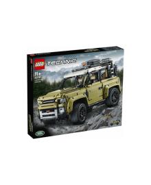 Land Rover Defender LEGO 42110, 5702016604115