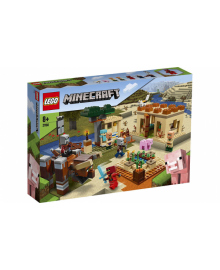Патруль разбойников LEGO 21160, 5702016618273, 6942138949711