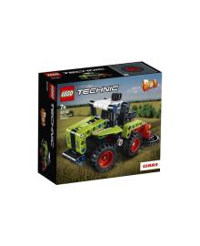 Конструктор LEGO Mini CLAAS XERION (42102), 5702016616415