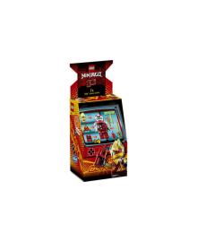 Конструктор LEGO Ігровий автомат Кая (71714), 5702016616996